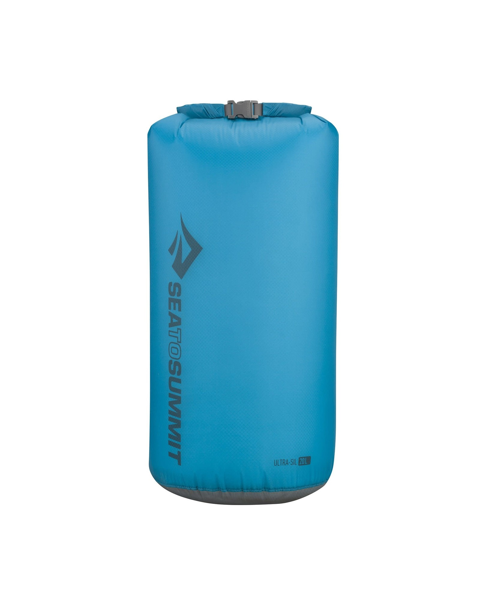Sea to Summit Ultra-Sil Dry Sack - 20 L - Pacific Blue
