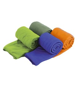 Sea to Summit Pocket Towel - Micro Fibre