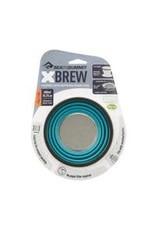 Sea to Summit X-Brew Coffee Dripper Pacific Blue
