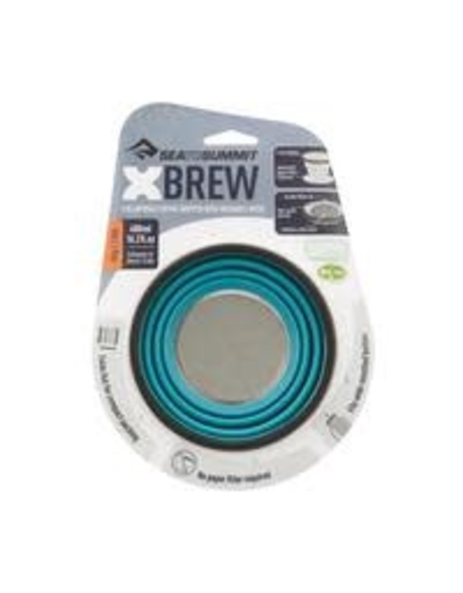 Sea to Summit X-Brew Coffee Dripper