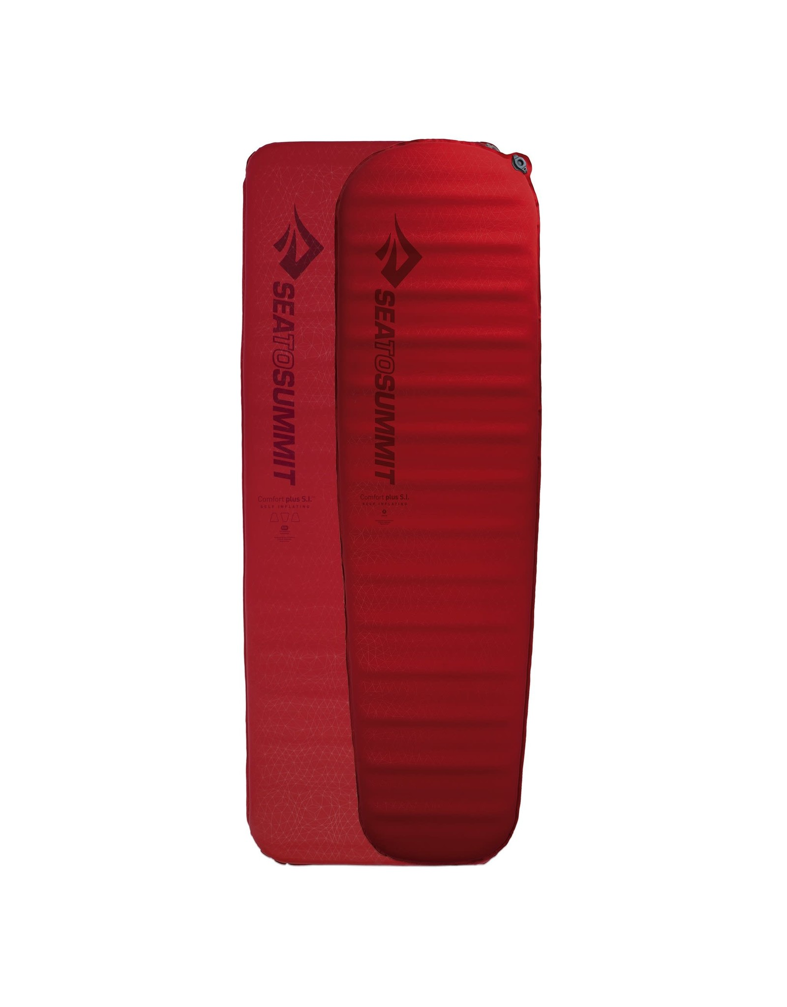 Sea to Summit Comfort Plus SI Mat - Rectangular Regular Wide