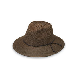 Wallaroo Hat Co Victoria Fedora