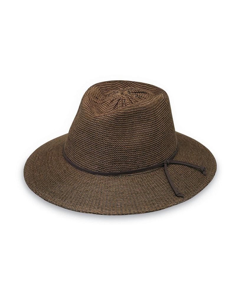 Wallaroo Hat Co Victoria Fedora