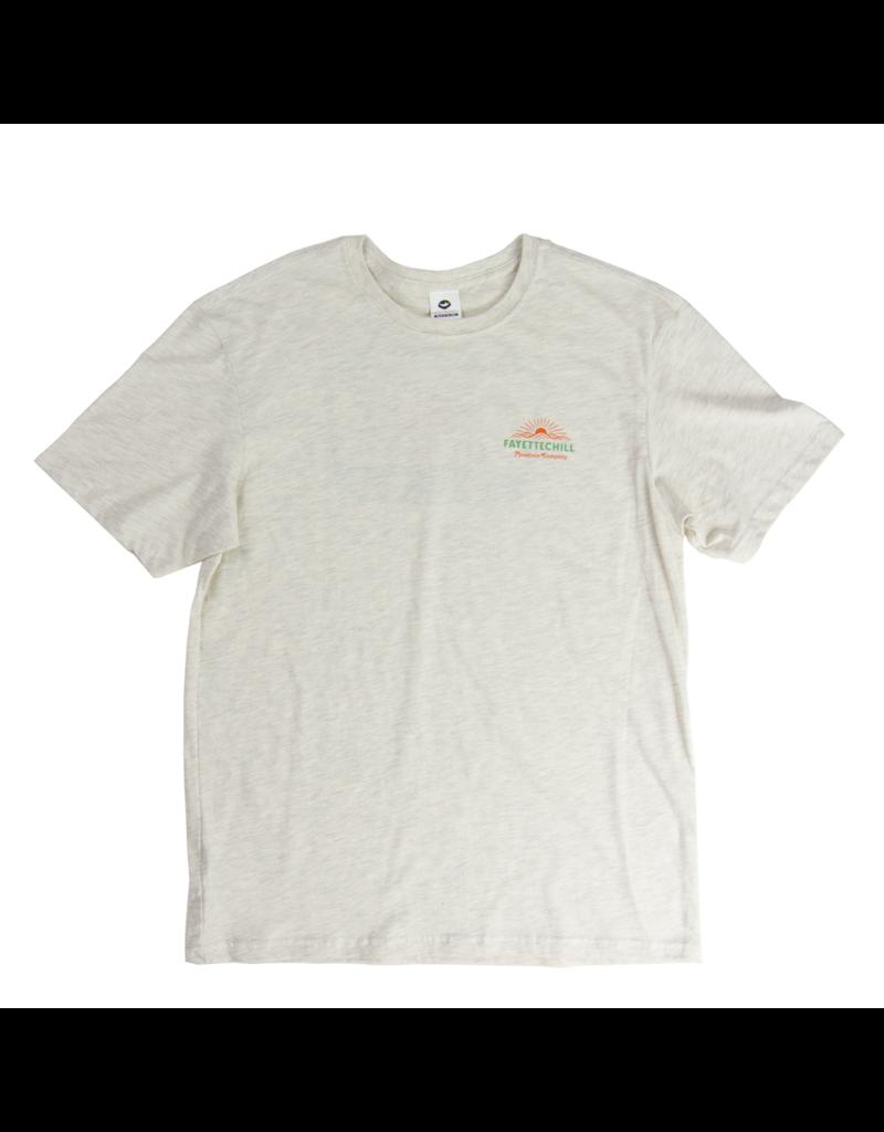 Fayettechill Fayettechill Landmark Short-Sleeve T-Shirt
