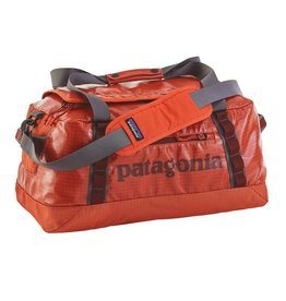 Patagonia Black Hole Duffel 45L - Cusco Orange (Closeout)