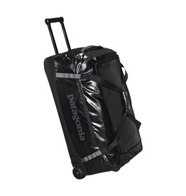Patagonia Black Hole Wheeled Duff 120L - Black (Closeout)