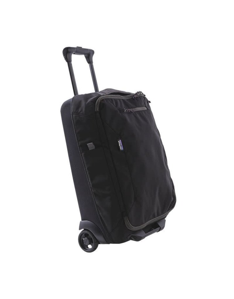 Patagonia Headway Wheeled Duffel 35L Black (Closeout)