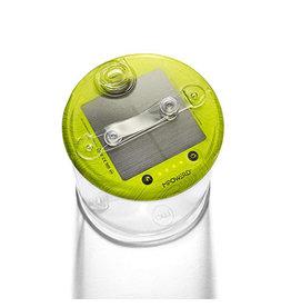 MPOWERD Luci Pro: Outdoor 2.0 Solar Lantern