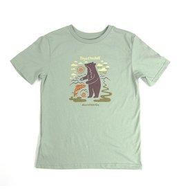 Fayettechill Fayettechill Paleo Kids T-Shirt