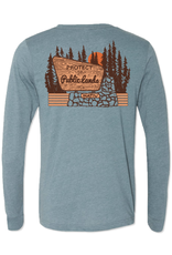 Nativ Nativ Parks L/S T-Shirt