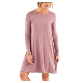 Free Fly Apparel W's Bamboo Journey Dress