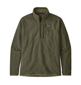Patagonia M's Better Sweater Rib Knit 1/4 Zip