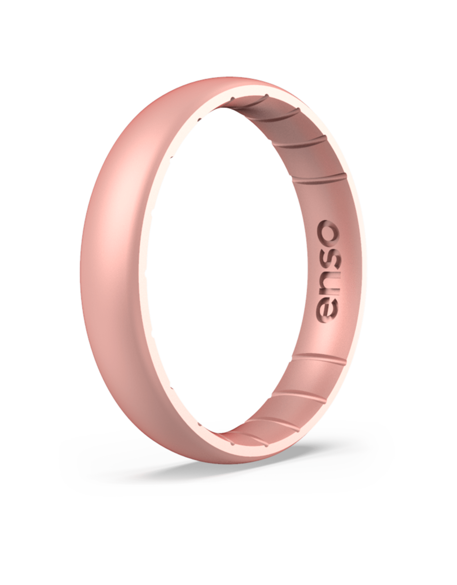Enso Rings Enso Rings Elements Thin Silicone Ring