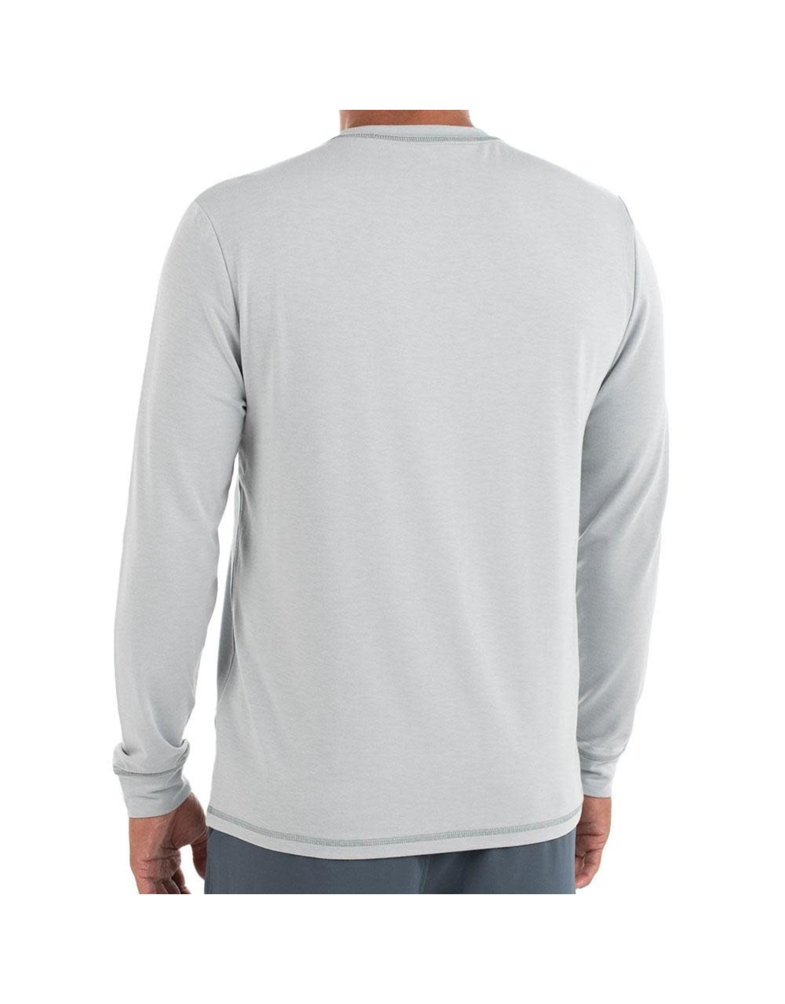 Free Fly Apparel Free Fly M's Bamboo Flex Long Sleeve