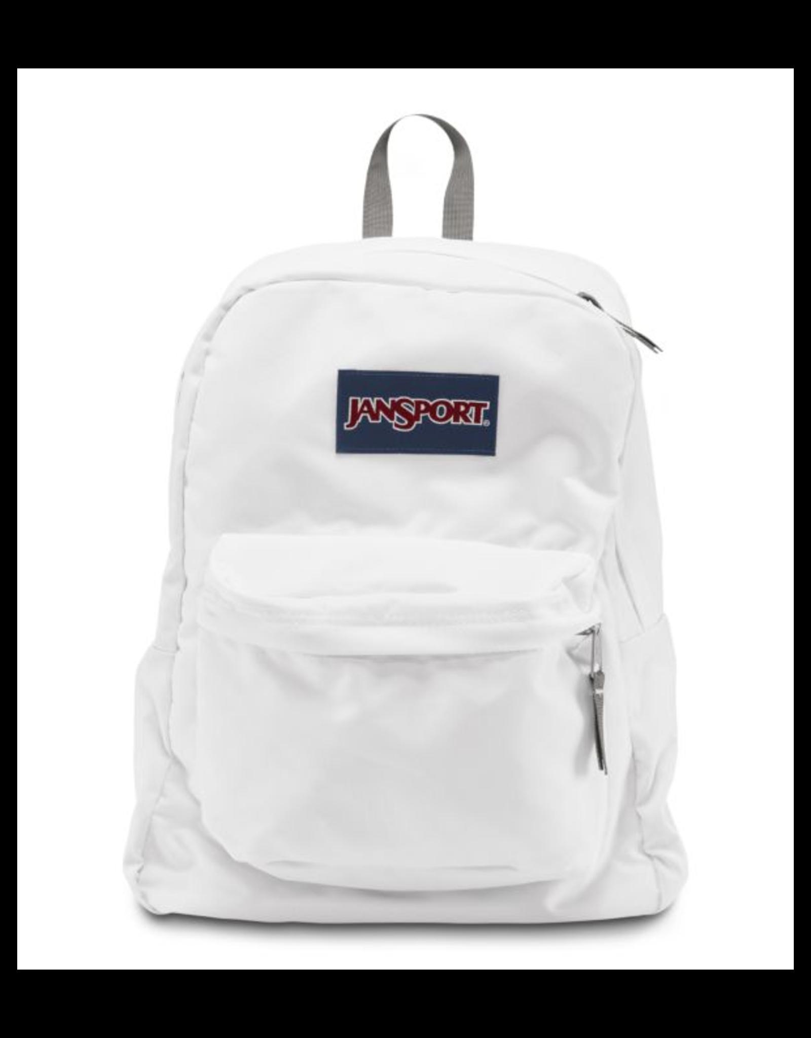 Jansport Backpack, Jansport Superbreak, Grey Horizon