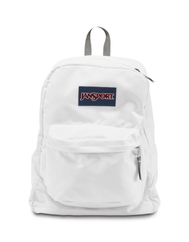 Jansport Backpack, Jansport Superbreak, Grey Horizon