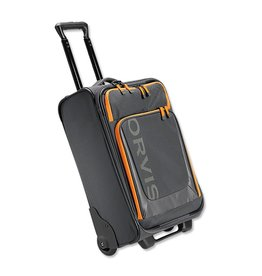 Carry On Bag, Orvis Safe Passage Charcoal