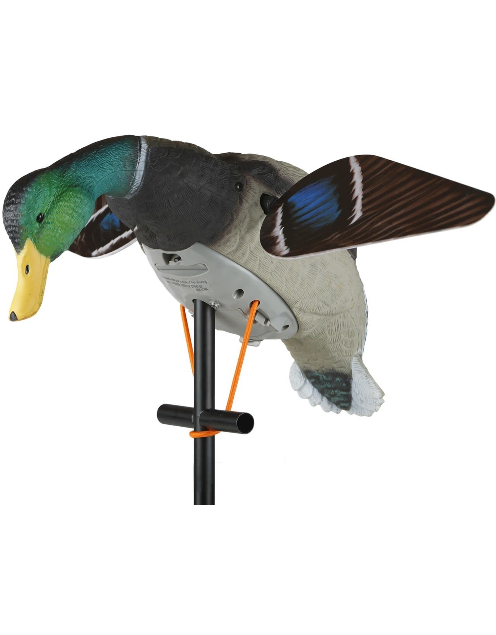 Lucky Duck Decoy, Lucky HD Motorized