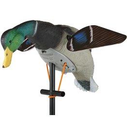 Lucky Duck Decoy, Lucky HD Motorized