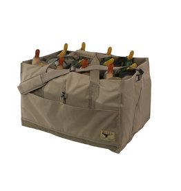 Avery Decoy Bag, 12 slot Bag