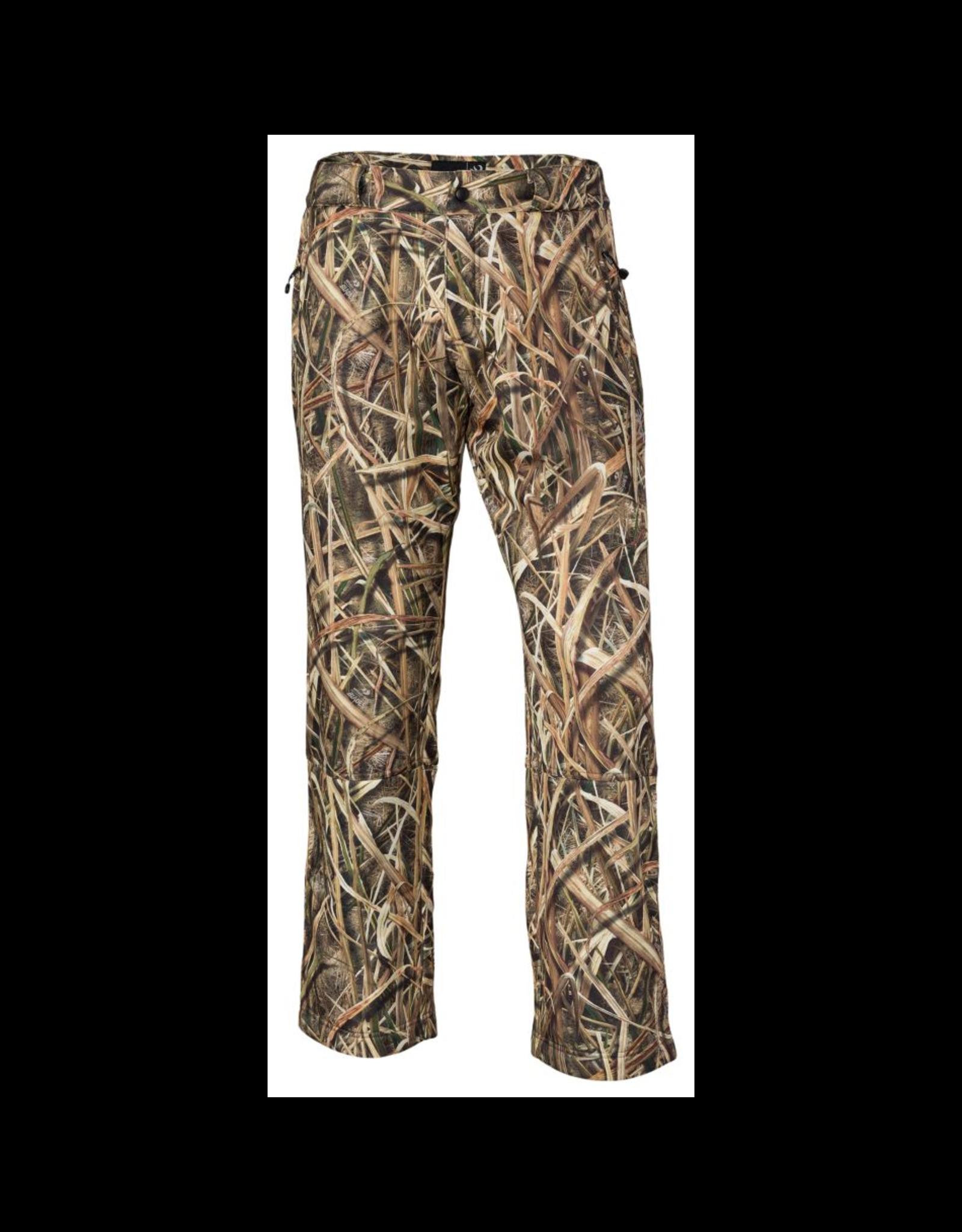 Browning Pants, Men Wicked Wing Mossy Oak, Large