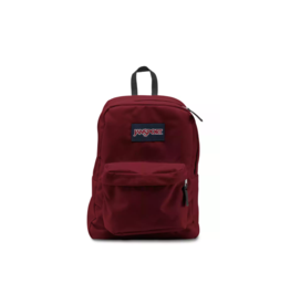 Jansport Backpack, Jansport Superbreak, Viking Red