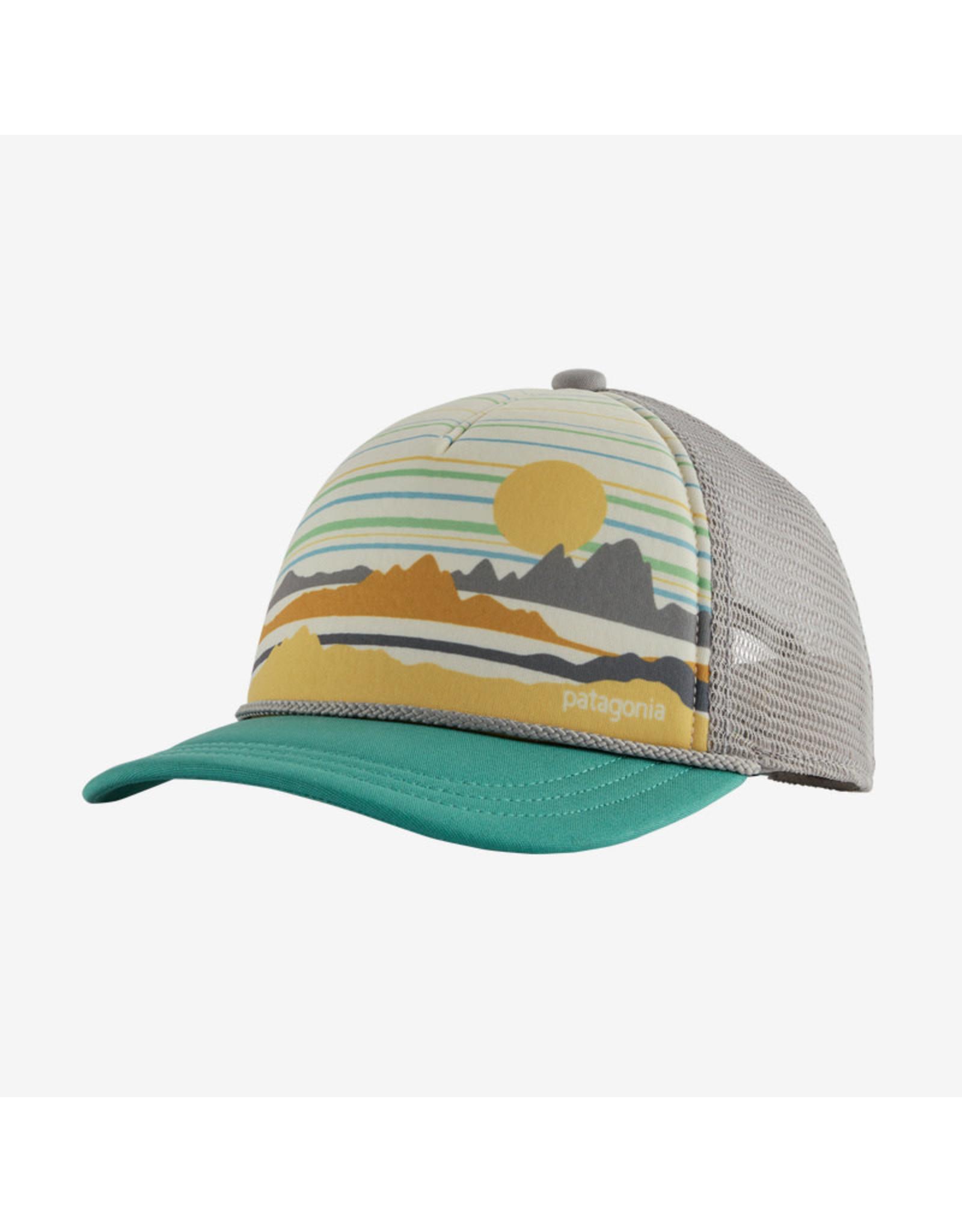 Patagonia Patagonia Kid's Interstate Hat