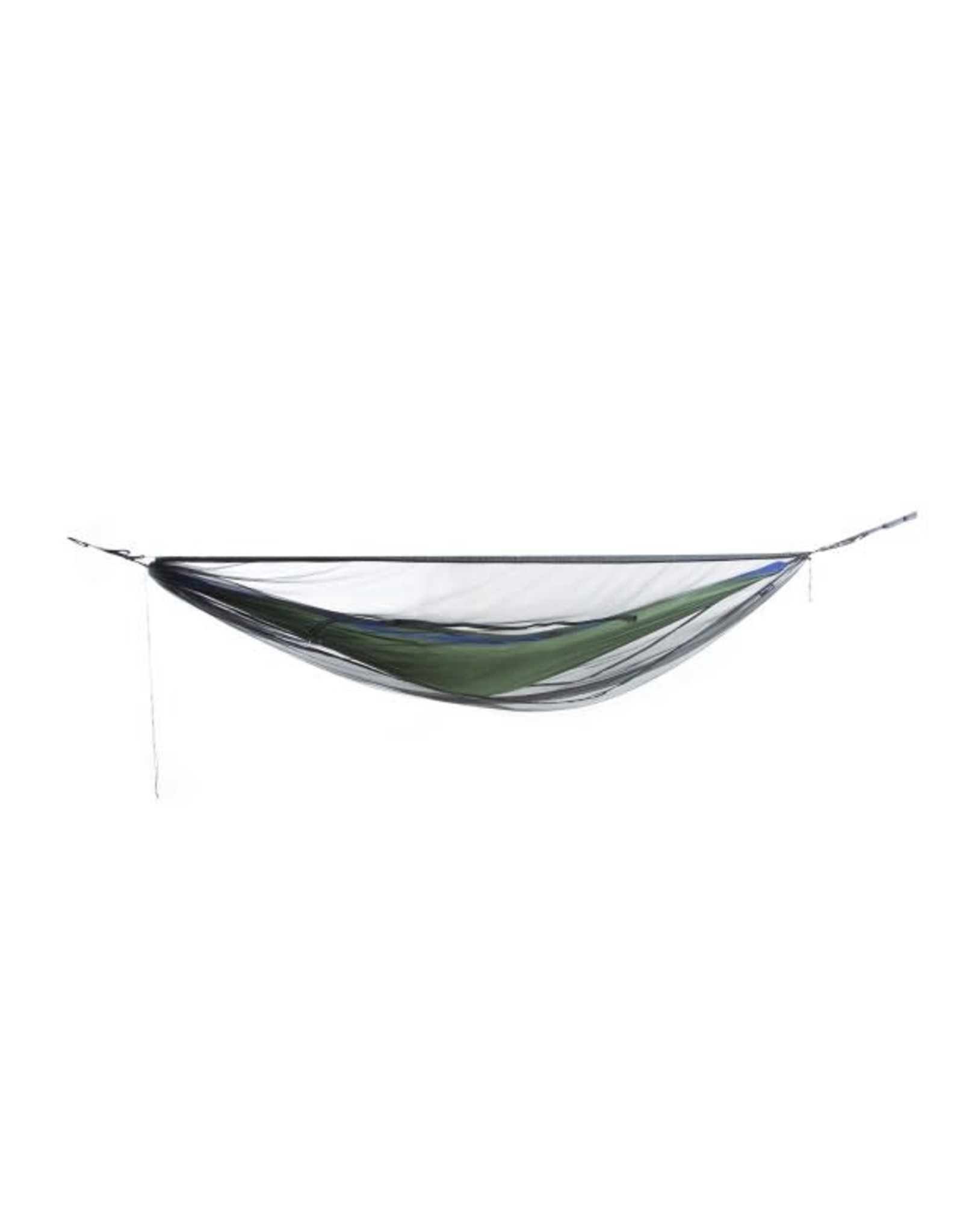 ENO Guardian SL Bug Net - Grey
