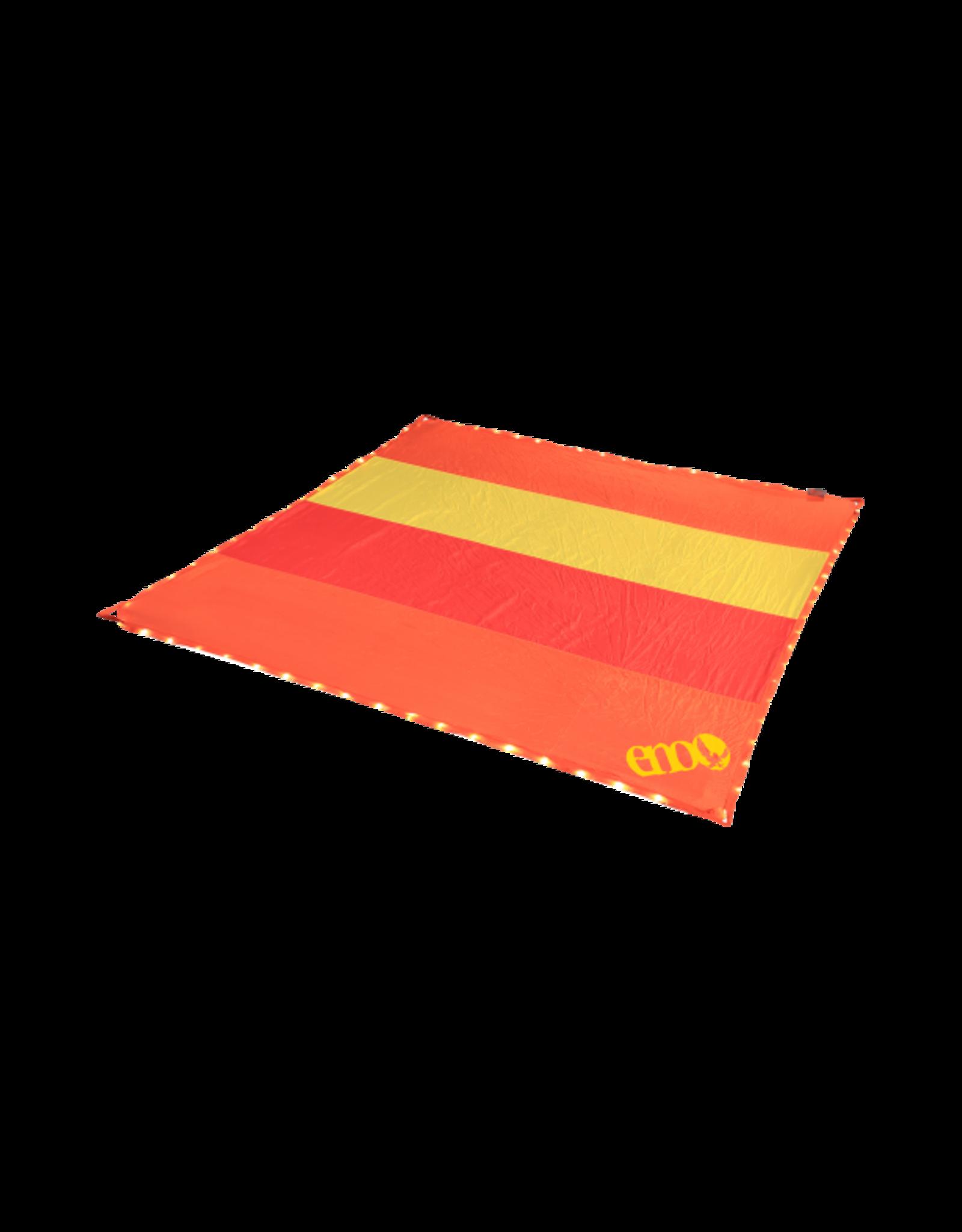 ENO Islander LED Blanket Sunshine OS