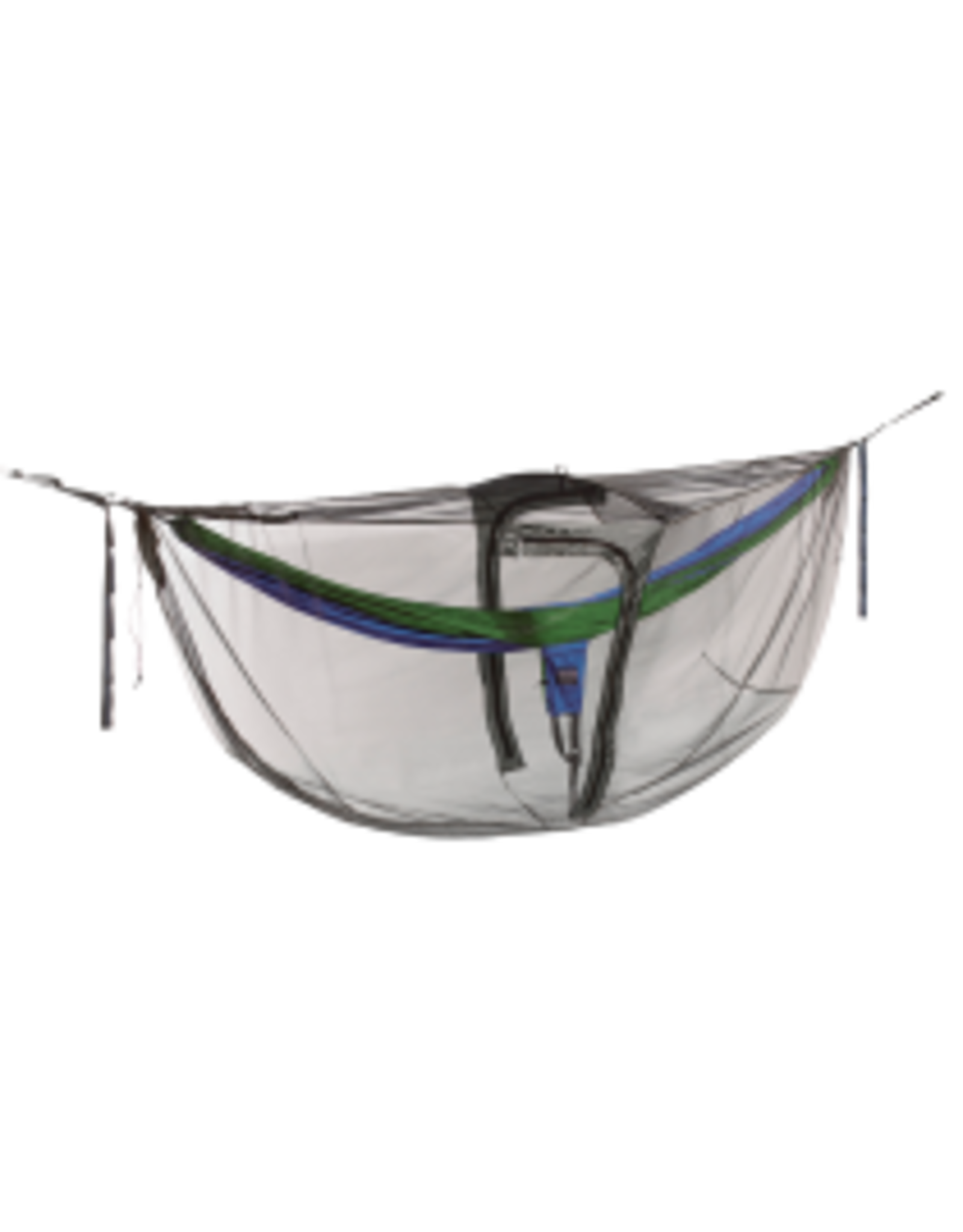 ENO Guardian DX Bug Net Charcoal OS