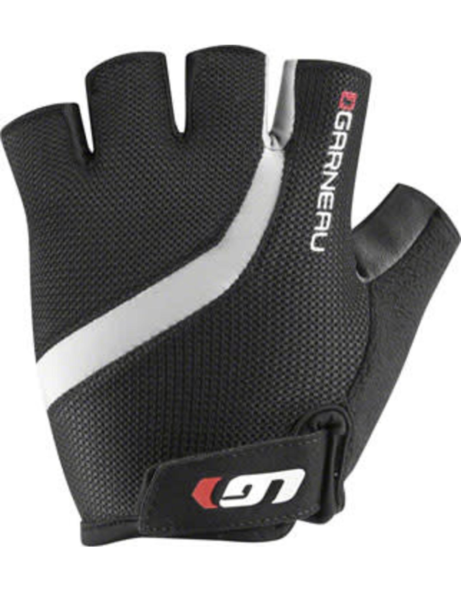 Garneau Biogel RX-V Men's Glove: Black XL