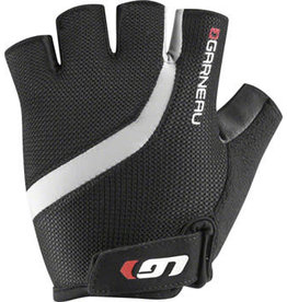 Garneau Biogel RX-V Men's Glove: Black XL