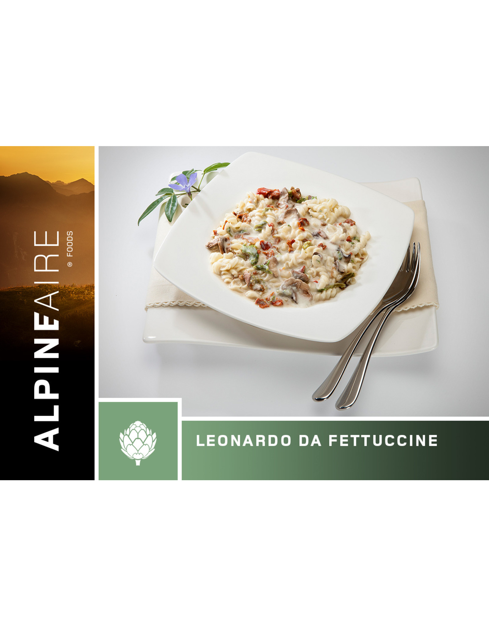 Leonardo Da Fettuccine