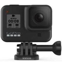 GoPro GoPro HERO8 Black w/ 32GB SD Card