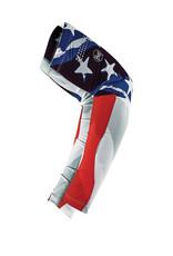 UV Arm Sleeves America M/L