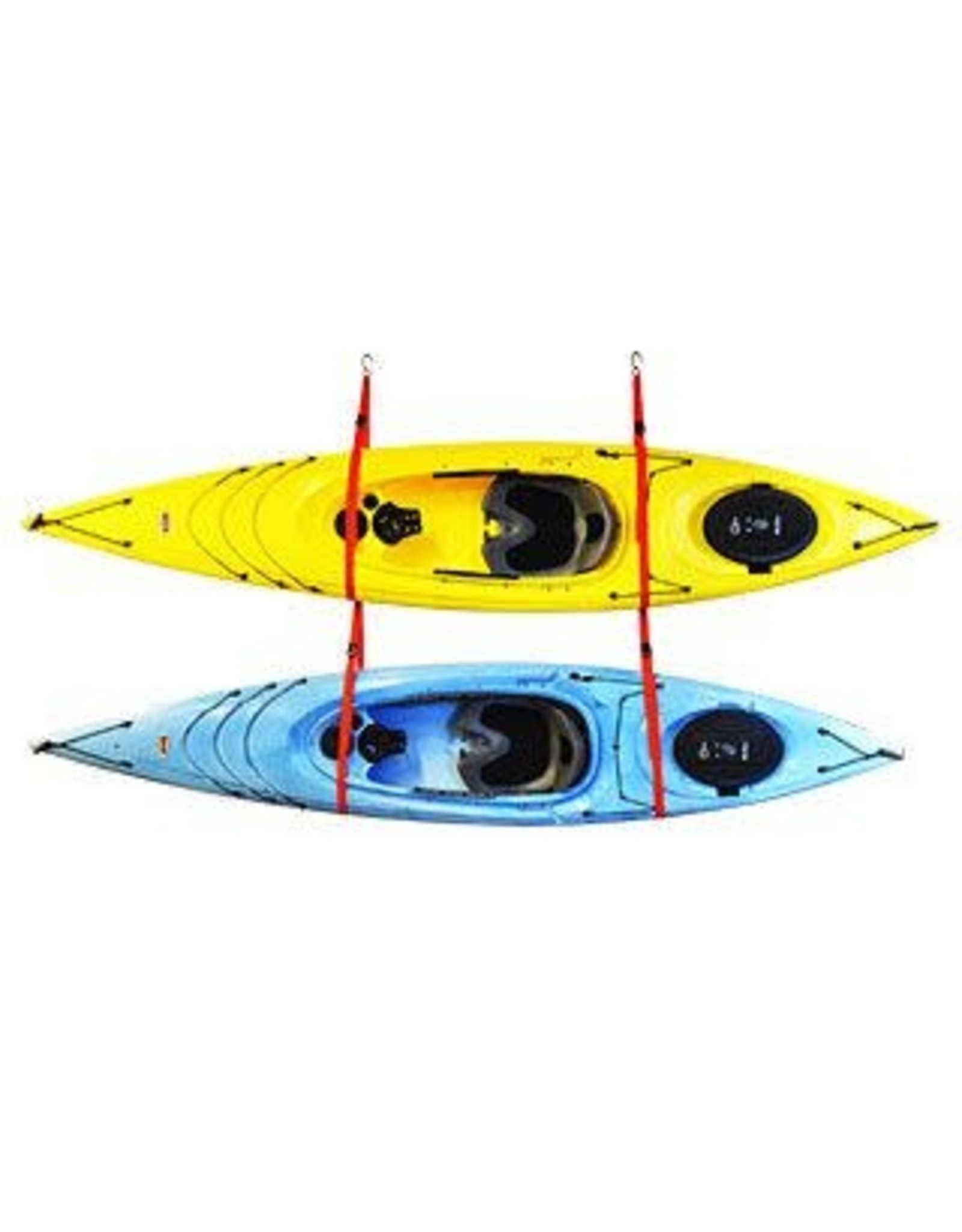 Malone Sling Two Kayak Storage