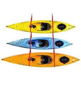 Malone Sling 3 Kayak Storage