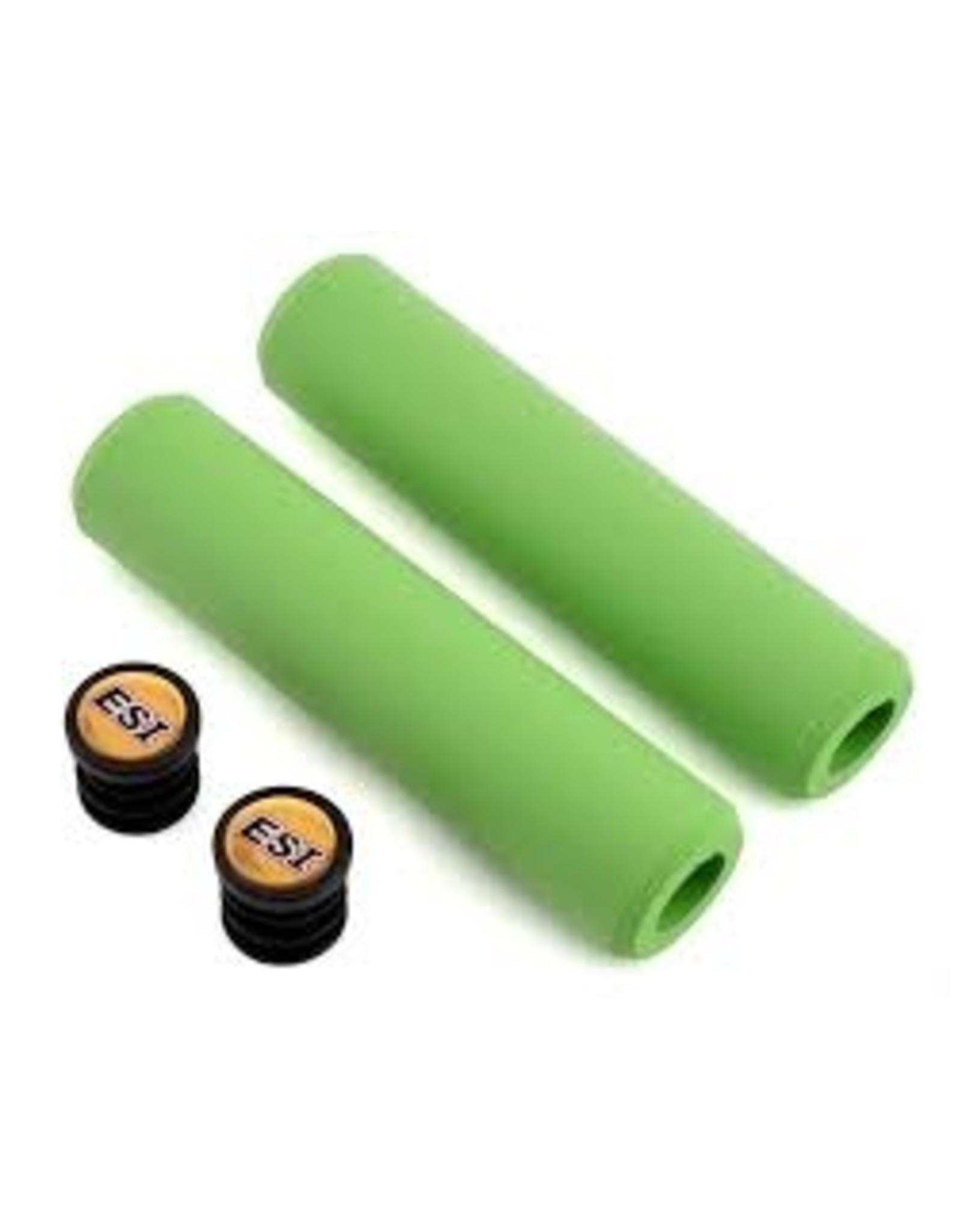 ESI ESI Extra Chunky Grips - Green