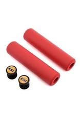 ESI ESI Extra Chunky Grips - Red