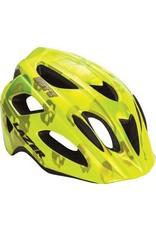 Lazer Nut'z Helmet flash yellow