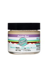 Floyd's of Leadville Floyd's of Leadville CBD Lavender Balm: Isolate (THC Free), 180mg, 15ml Container