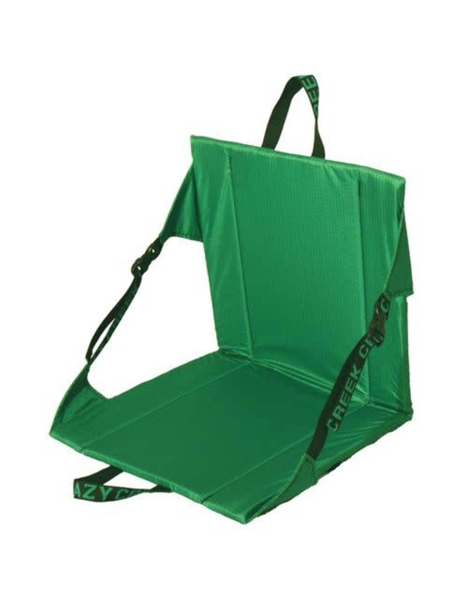 NRS, Inc Crazy Creek Original Travel Chair Green