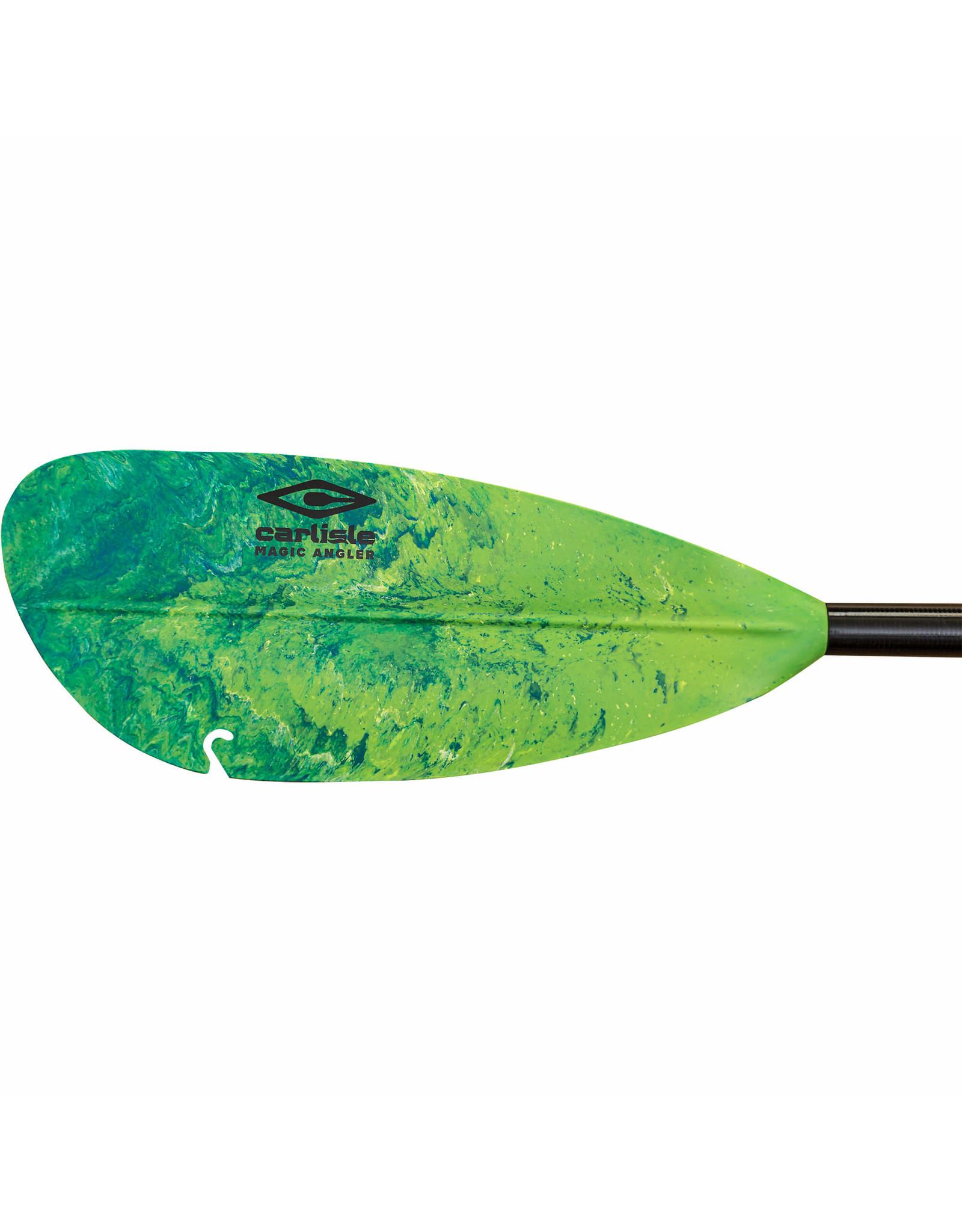 Magic Angler 240cm Ahi