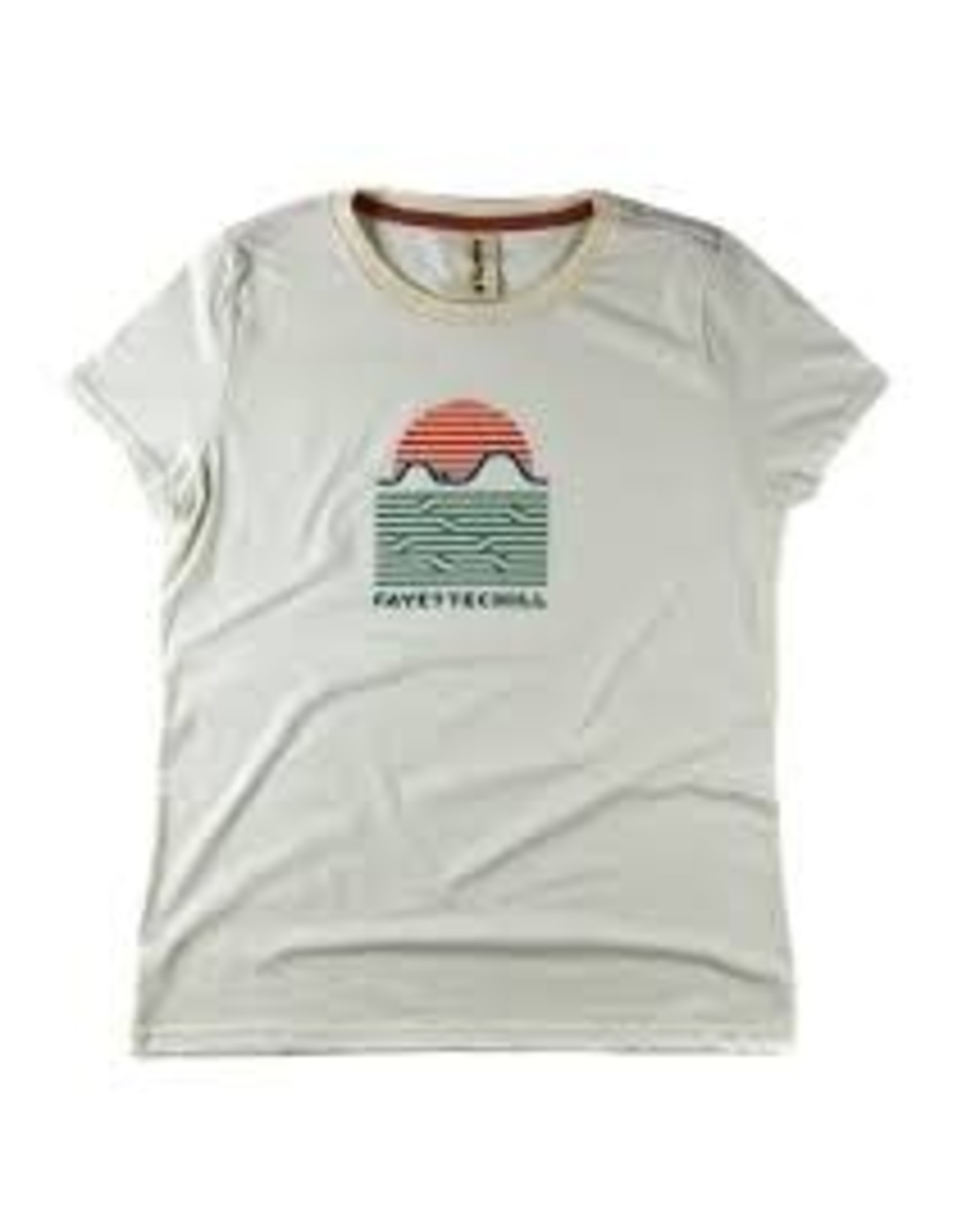 Fayettechill Fayettechill W's Ridgeline T-Shirt