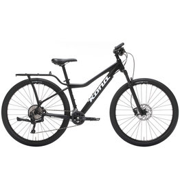 Kona Kona Shield Black (M) 2020