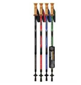 wilcor Hiking Pole Standard Color Mix