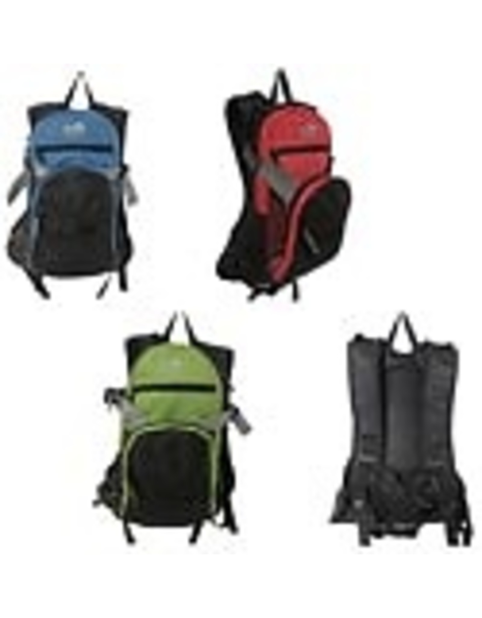 Hydration Day Pack 18L