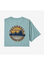 Patagonia M's Road to Regenerative Pocket Tee