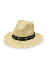 Wallaroo Hat Co Wallaroo Blake Ivory L/XL