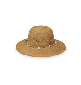 Wallaroo Hat Co Ojai Almond